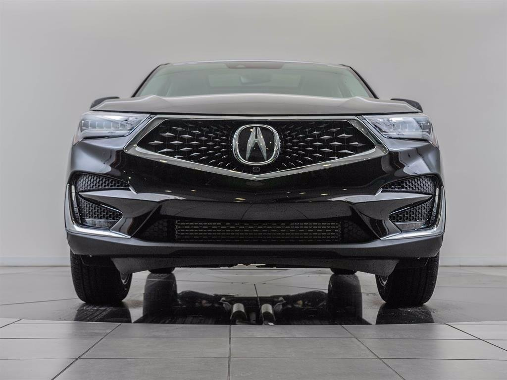 New 2021 Acura RDX SH-AWD with Advance Package Sport ...